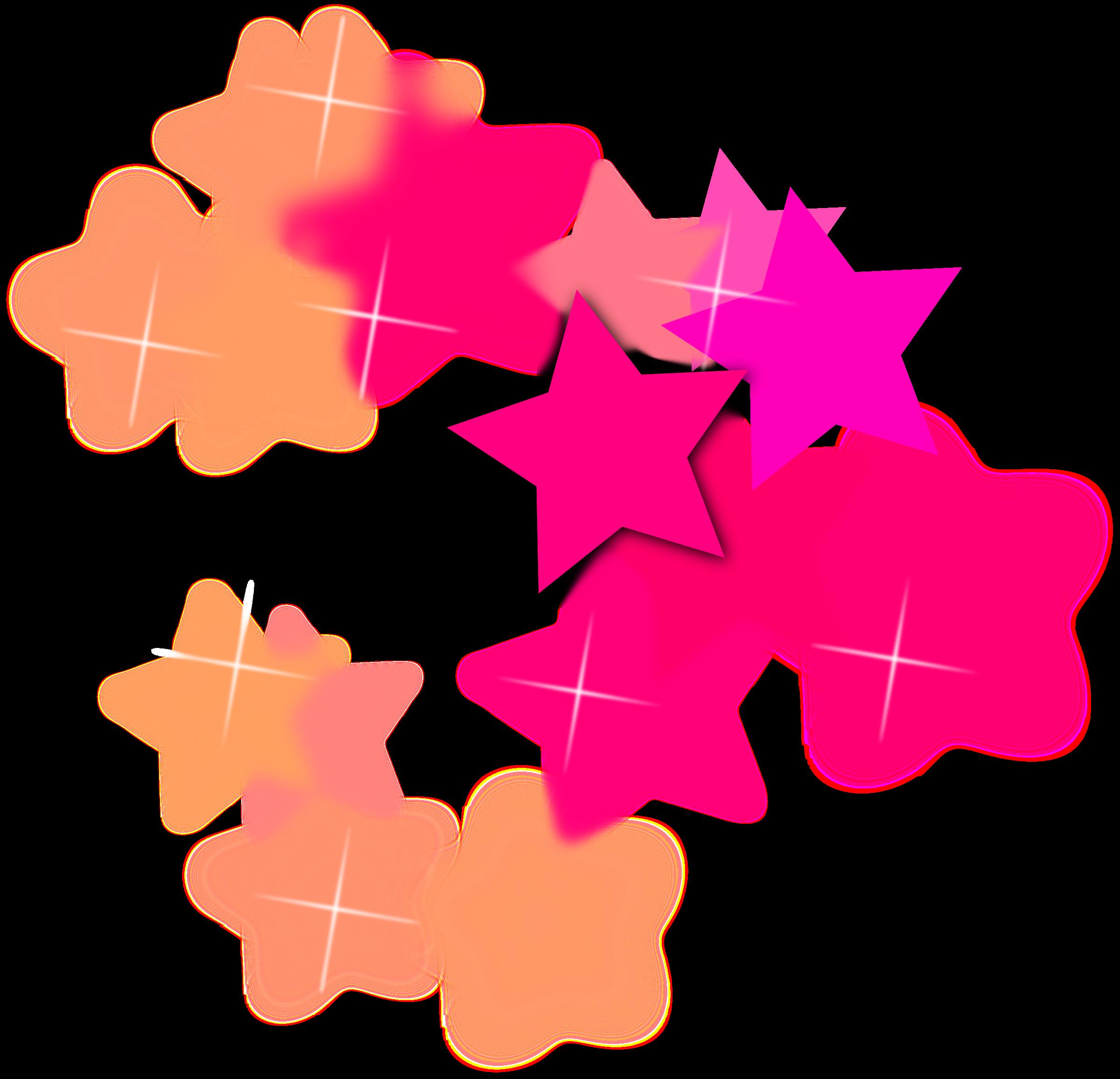 Star flourish by evilestmark. Flourishes clipart vector clipart