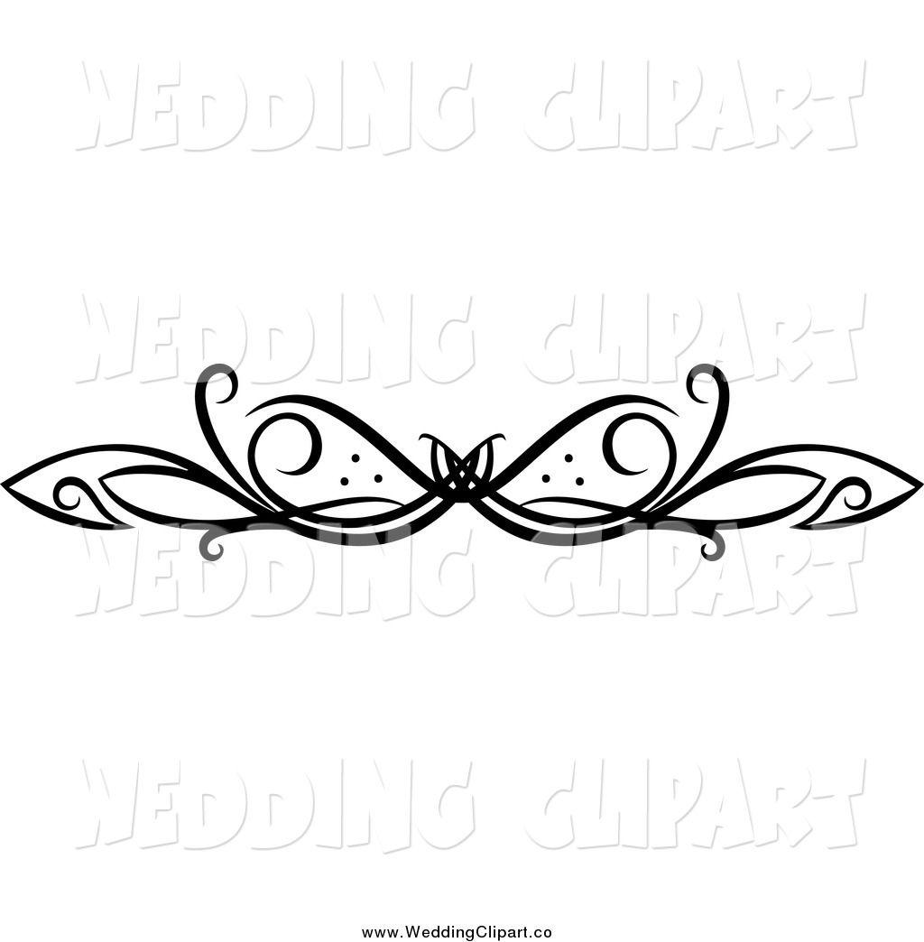 Flourish clipart wedding hd. Pin on morgan s