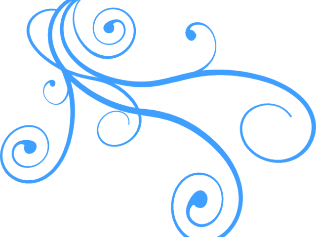 Flourishes clipart curly cue. Curl free on dumielauxepices