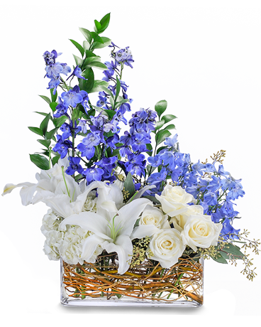 Majestic blue in duluth. Flower arrangement png
