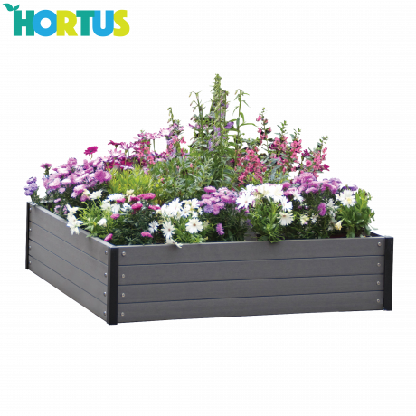 Hortus wpc nsh nordic. Flower bed png