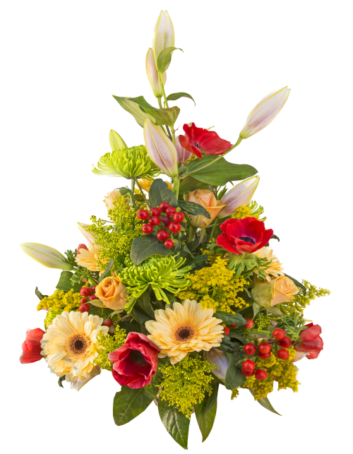 Flower bouquet png. Transparent image pngpix