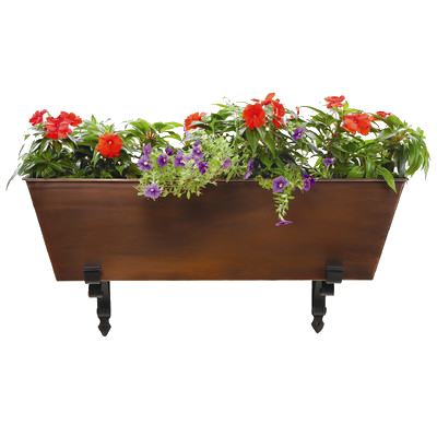 Flower box png.  for free download