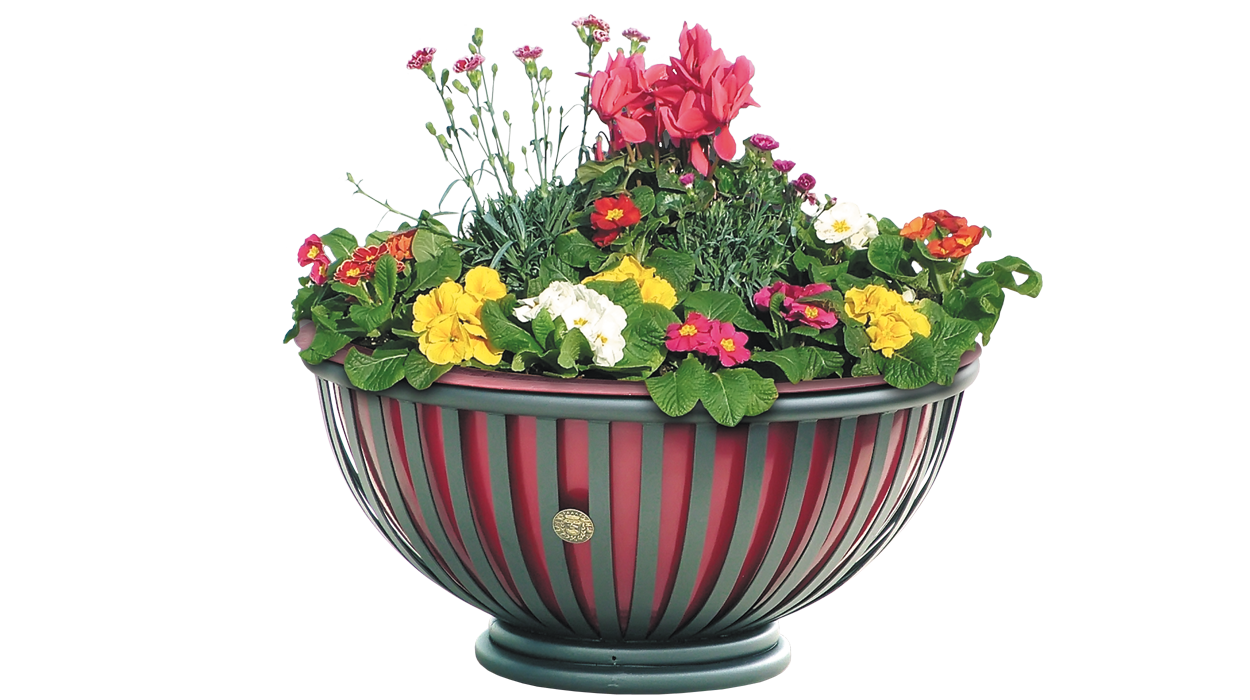 Flower box png. Tulipano outdoor boxes made