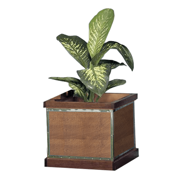 Order your wood planter. Flower box png