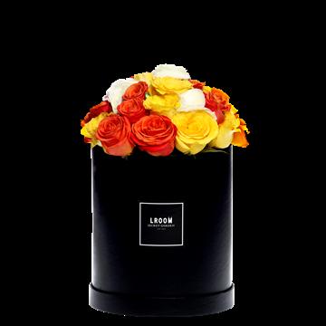 Lroomboutique classic. Flower box png