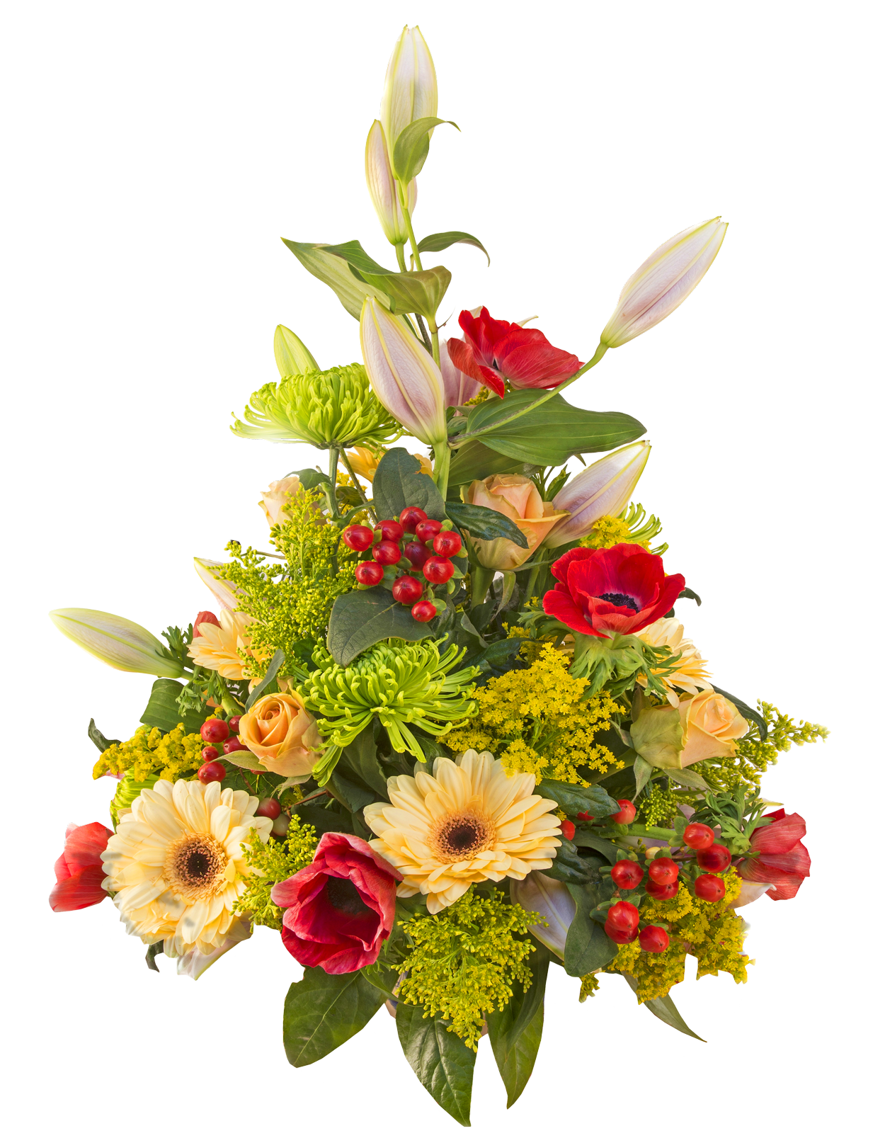 Bouquet of flowers images. Flower bunch png