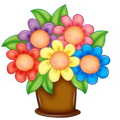best clip art. Flower clipart