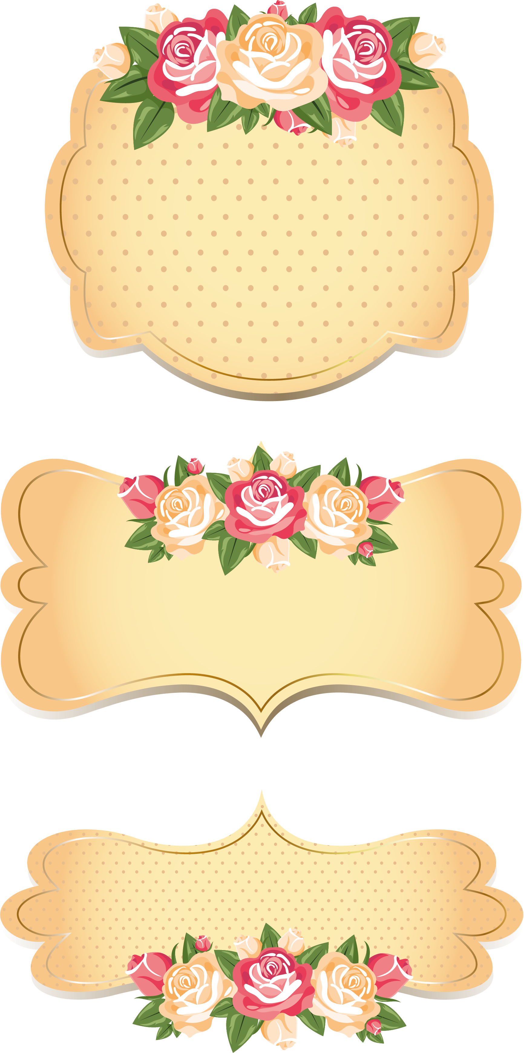 Flower clipart bible. Freedesignfile com floral cards