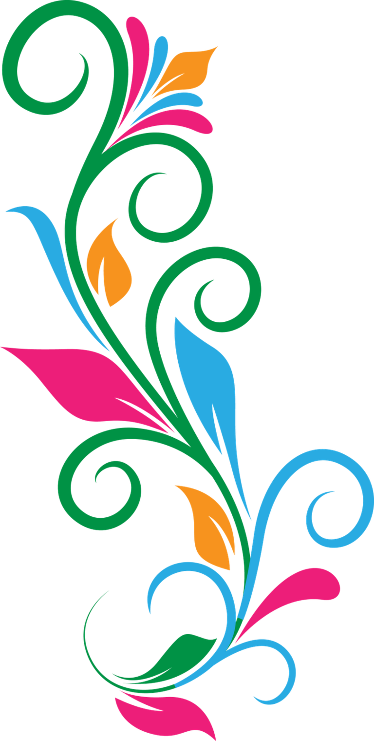 Flower clipart design.  collection of png