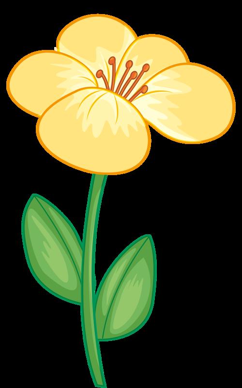 png pinterest clip. Flowers clipart frog