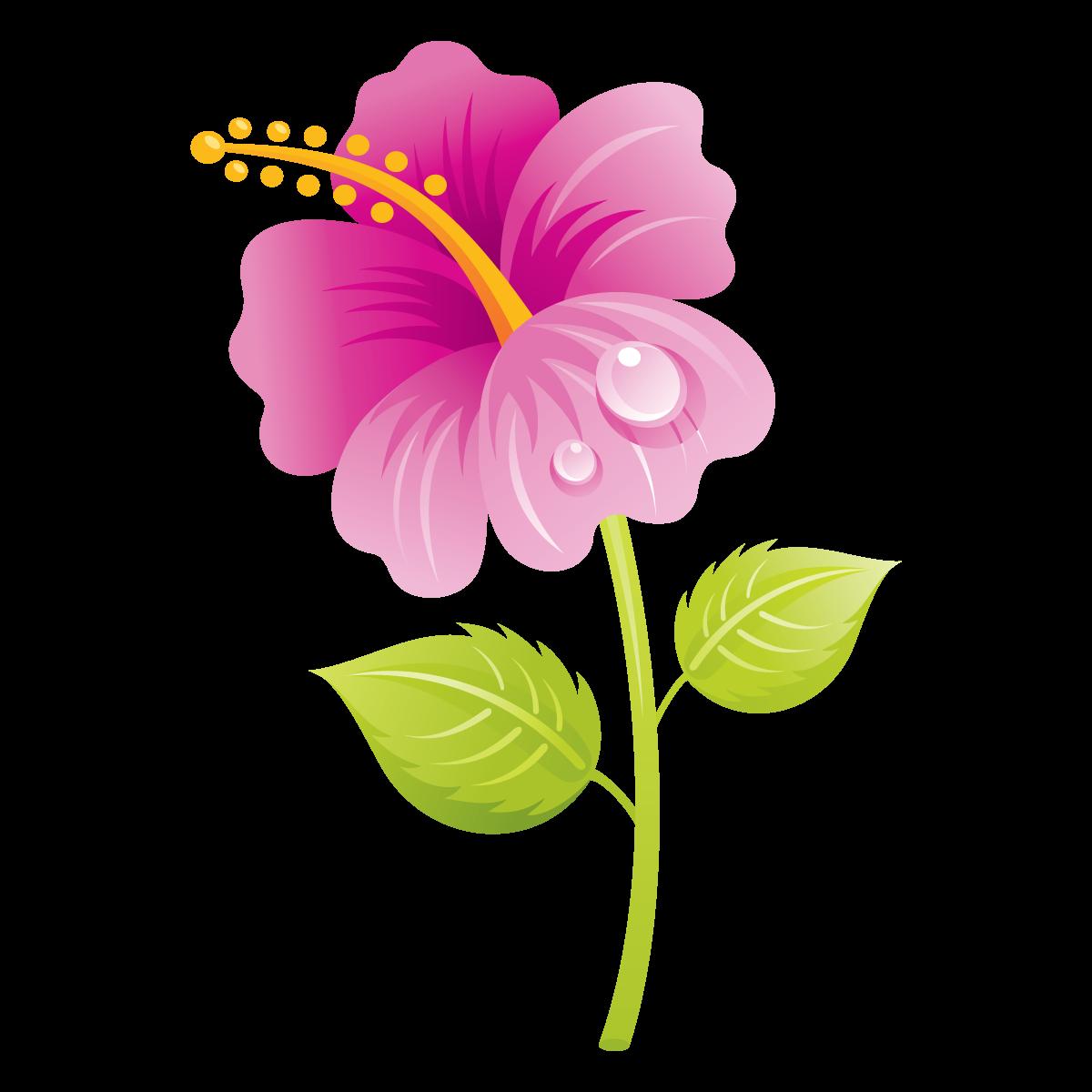 Flower clipart logo. Wordpress mother s day