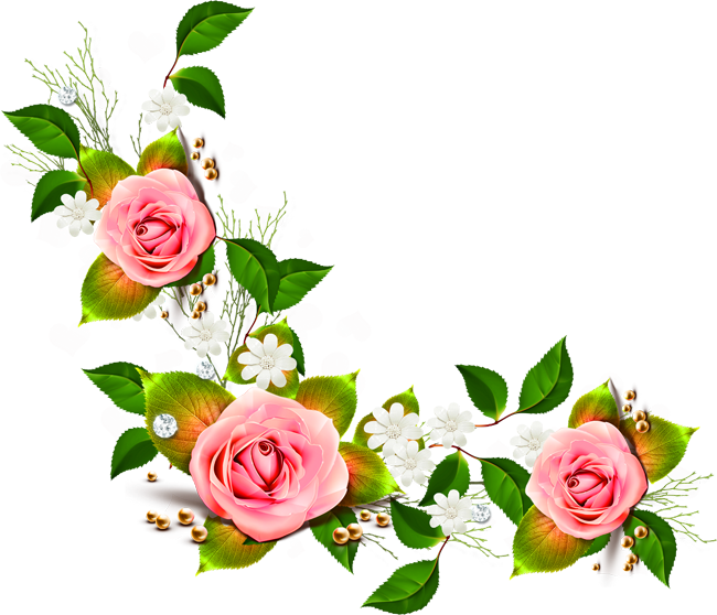 Flowers clipart name. Pin by marina on