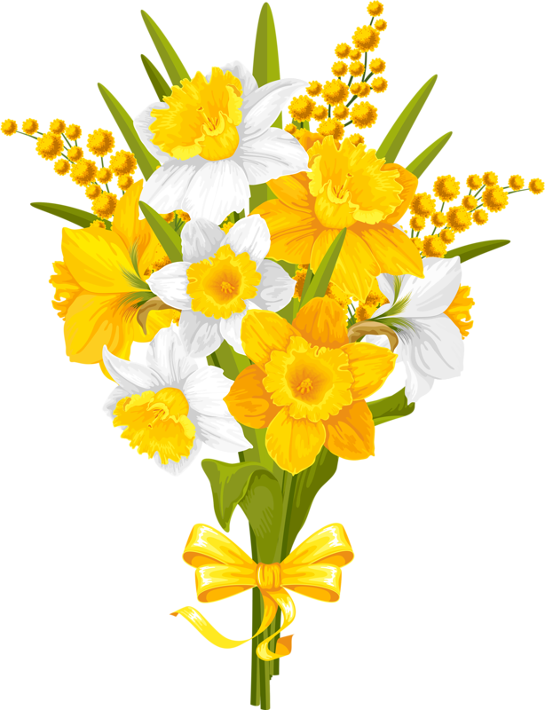 png flowers clip. Flower clipart vector