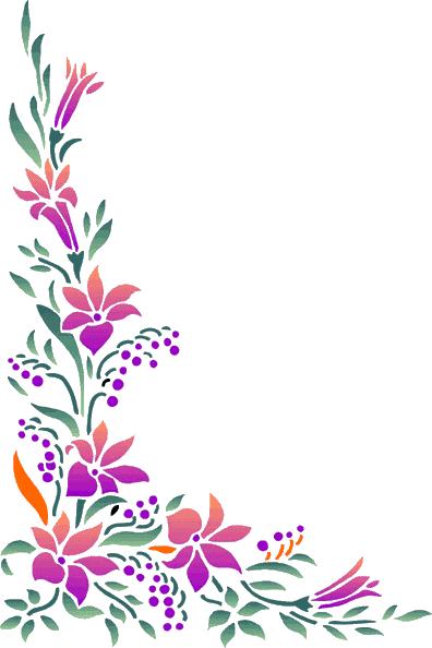 Fiofin designs flowers balloons. Flower design png