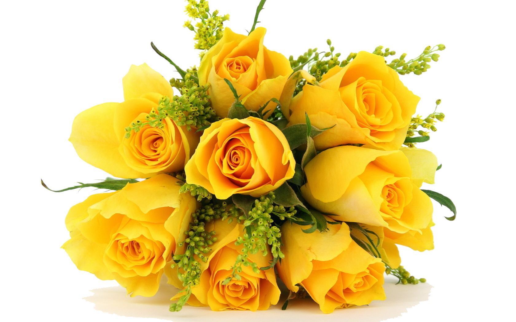Flower image png. Yellow flowers bouquet photos