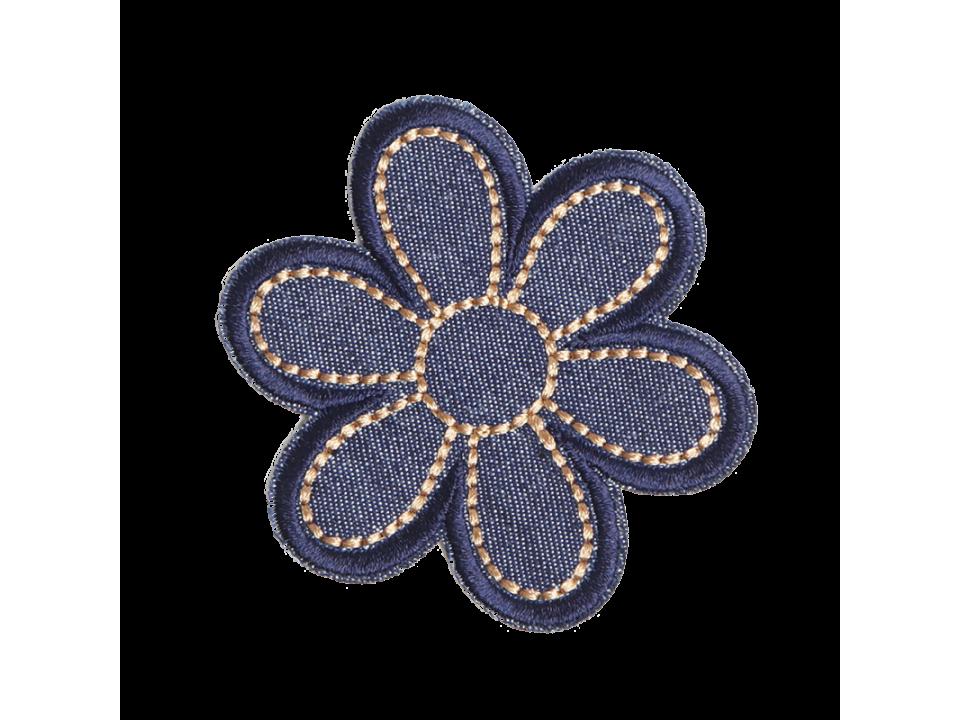 Flower patch png. Bij kiki iron on