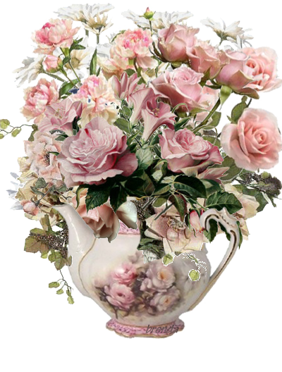 With flowers google search. Flower vase png