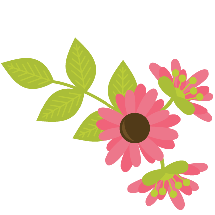 Flower vine png. Flowers with svg files