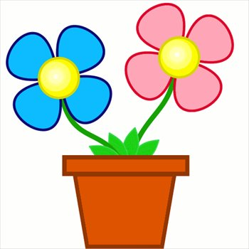 Flowers clipart. Free flower images download