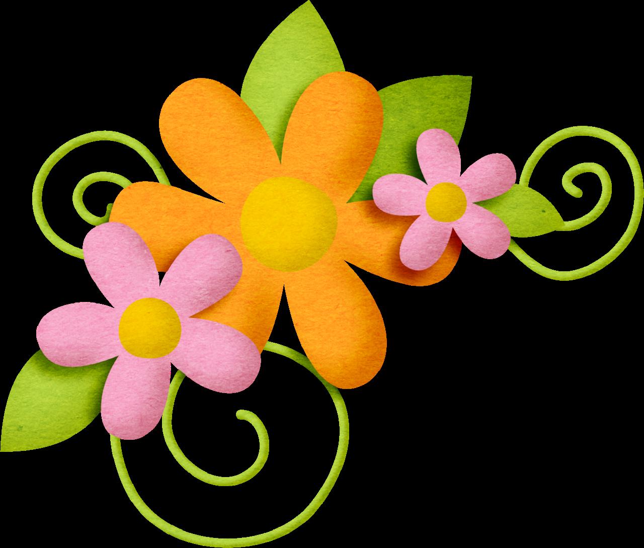c ca b. Flowers clipart art