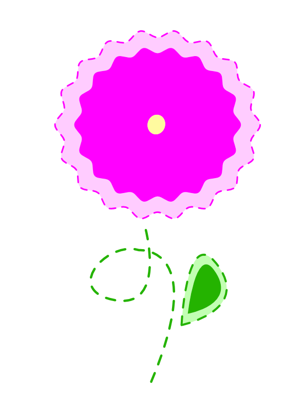 Flowers clipart easter. At getdrawings com free