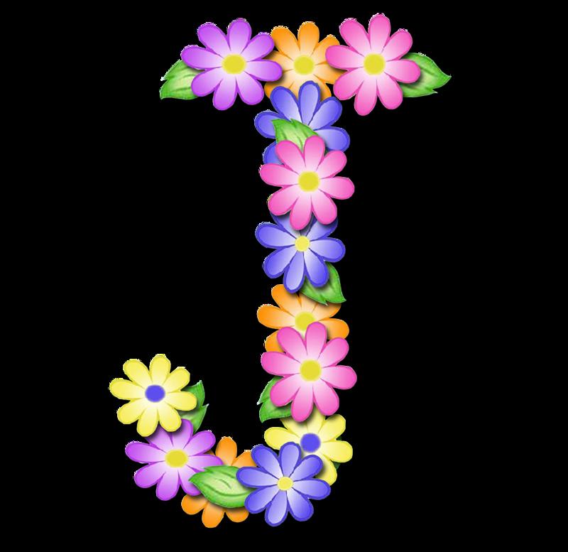 db c a. Flowers clipart pastel