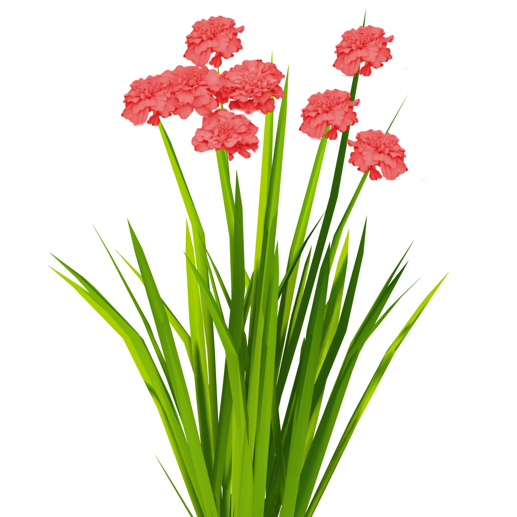 d gameready textures. Flowers clipart texture