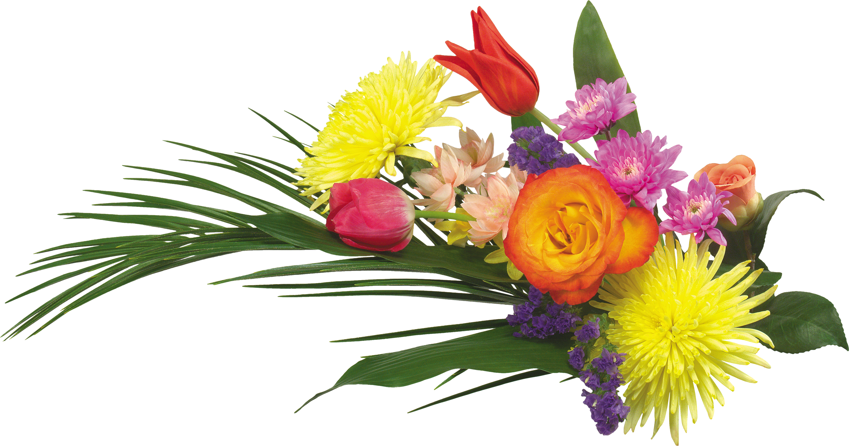 Bouquet of flowers images. Png flower