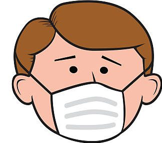 Flu clipart. Williams elementary