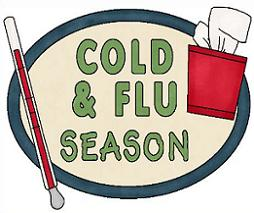 Flu clipart. Free cold and season