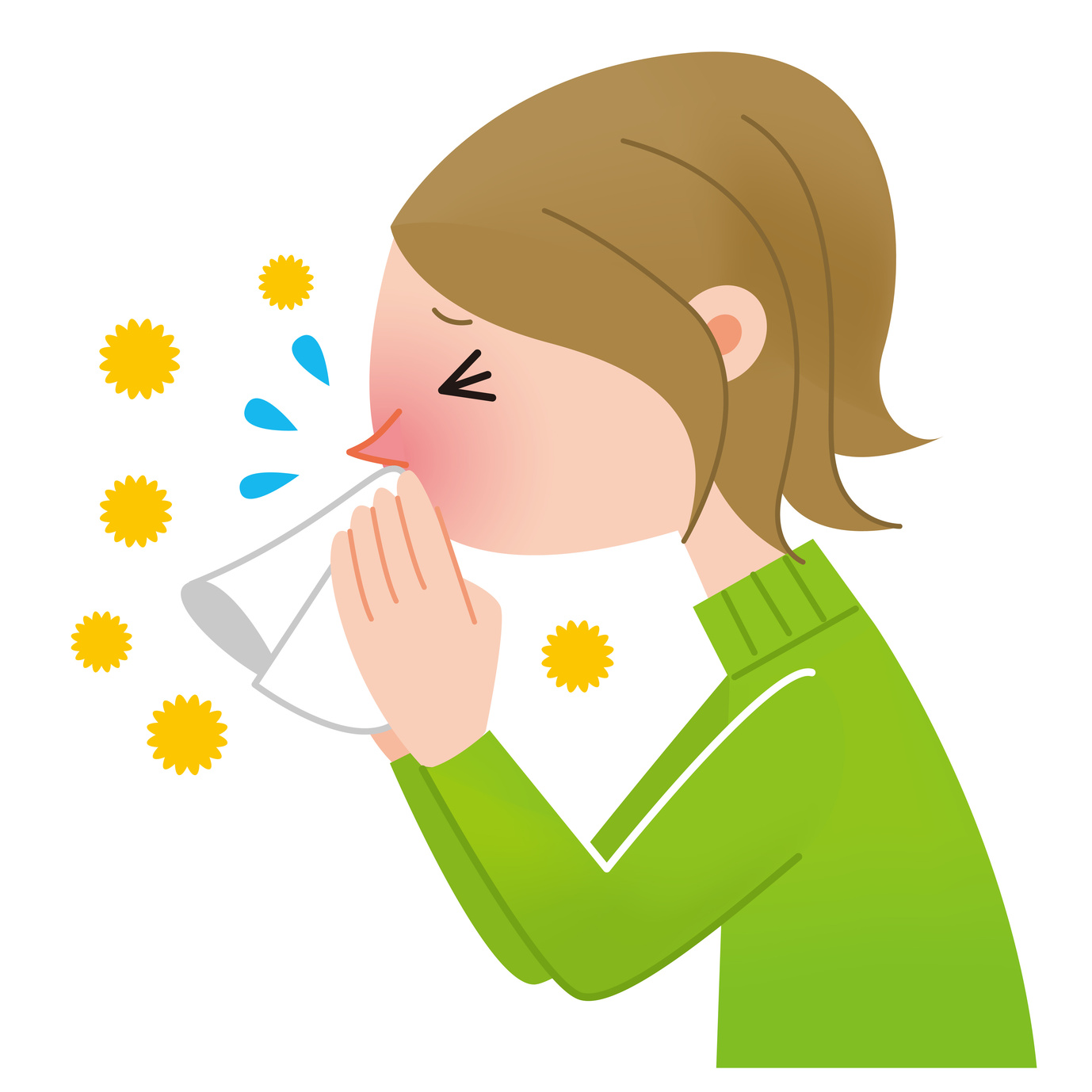 Free cliparts download clip. Germs clipart cold flu