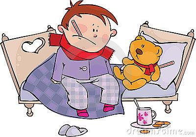 Free cliparts download clip. Flu clipart cartoon