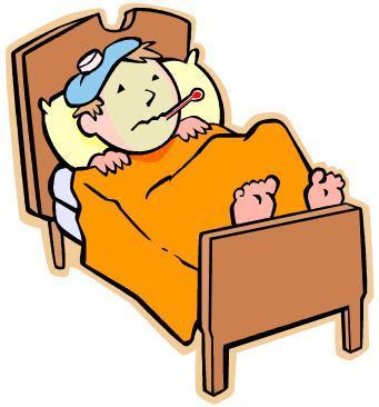 And symptoms take over. Flu clipart cold flu