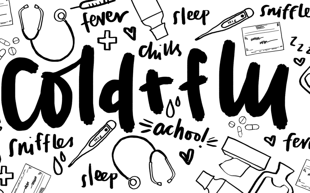 Flu clipart cold flu. And season tips chronicles
