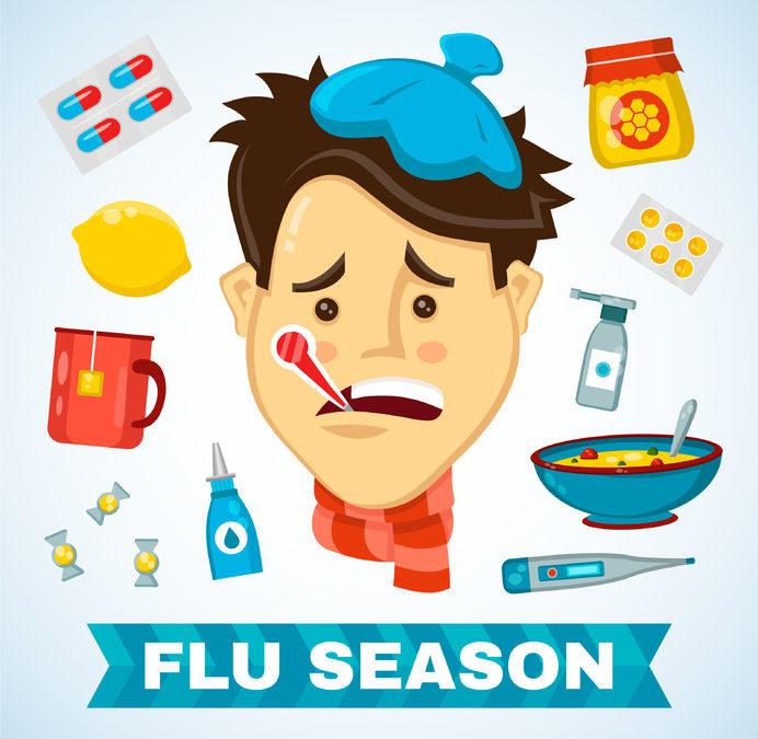 And author raymond francis. Flu clipart cold flu