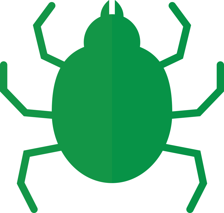 Mites cedarcide mite. Flu clipart dust allergy