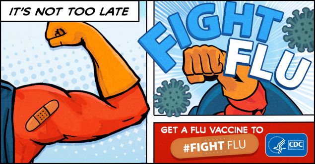 Flu clipart family. Images to share cdc