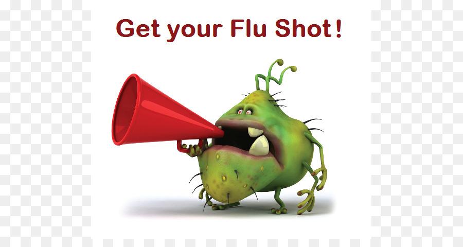 Private vaccine has arrived. Flu clipart flu season