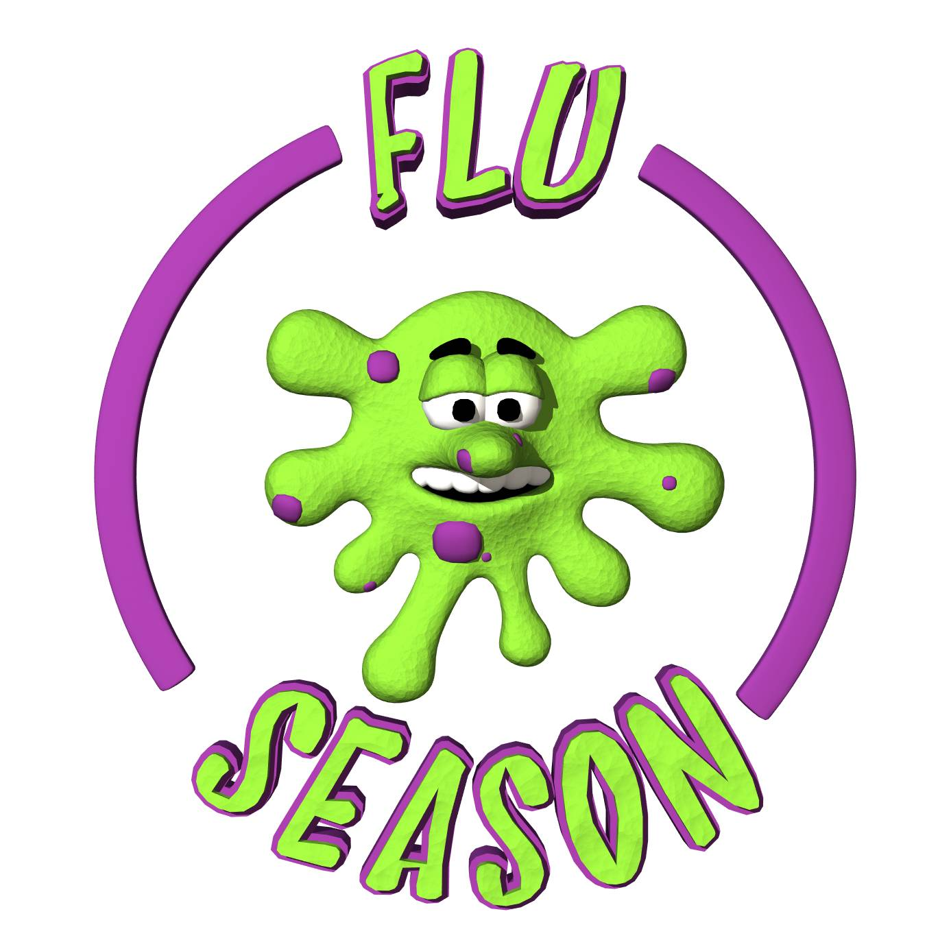Free download best on. Flu clipart flu virus