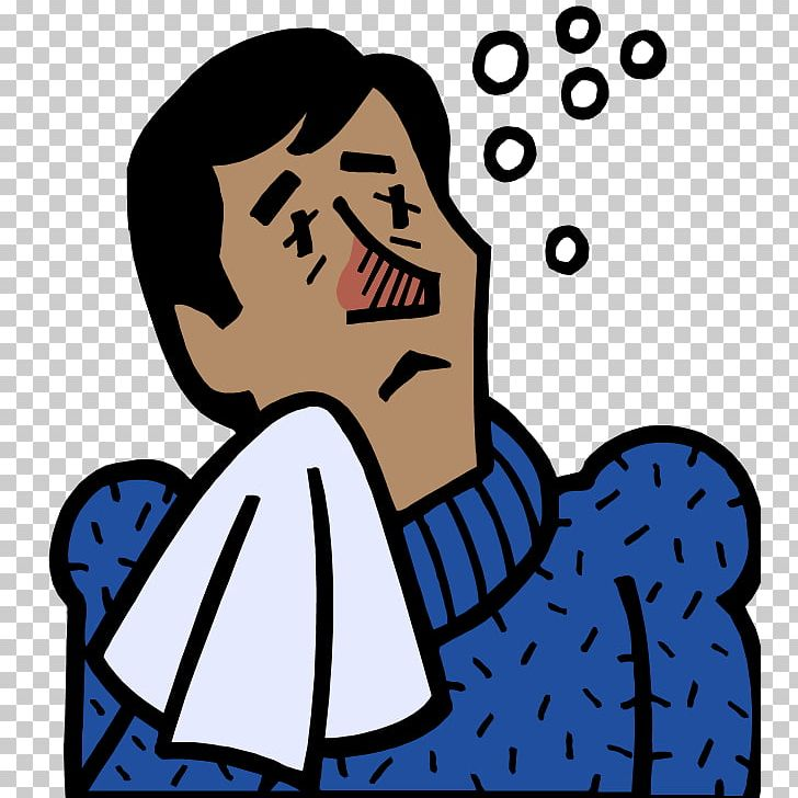 Flu clipart infected person. Pathogen infection control influenza
