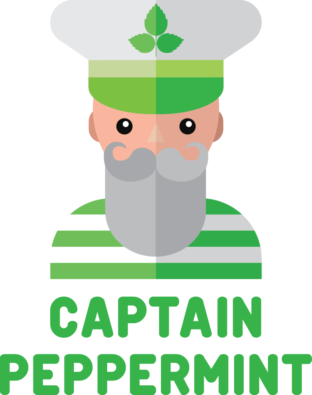 Flu clipart nasal congestion. Cold captain peppermint