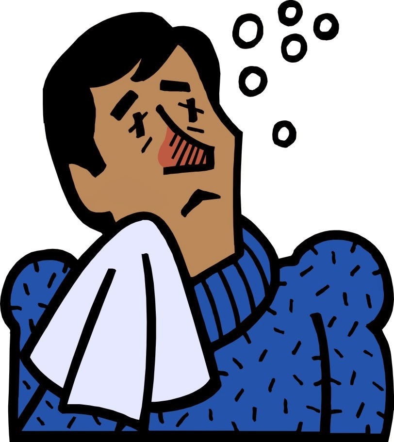 Free images download clip. Flu clipart nasal congestion