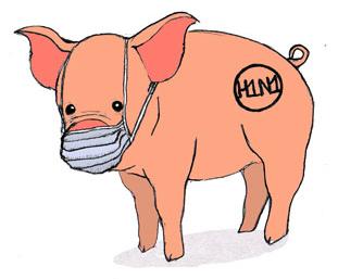 Kills sometimes seedmagazine com. Flu clipart swine flu