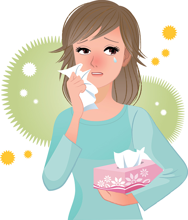 Flu clipart winter. How to avoid alleviate