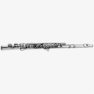 Flutes clipart bansi. Flute rainbow chameleon free