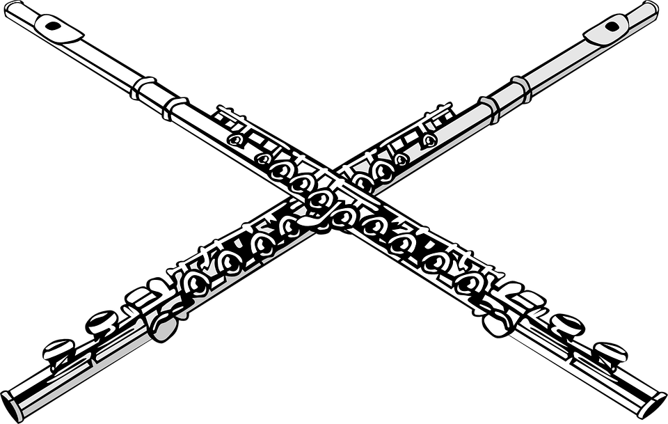 Flutes clipart piccolo.  collection of marching