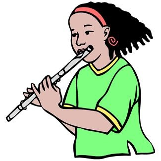 Flute clipart flute player. Free cliparts download clip