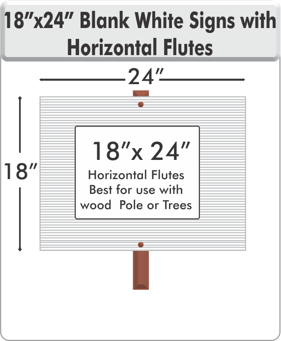 Delivery signs llc blank. Flutes clipart horizontal