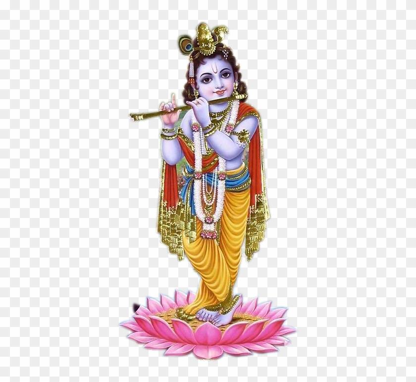 Png good night . Flute clipart lord krishna